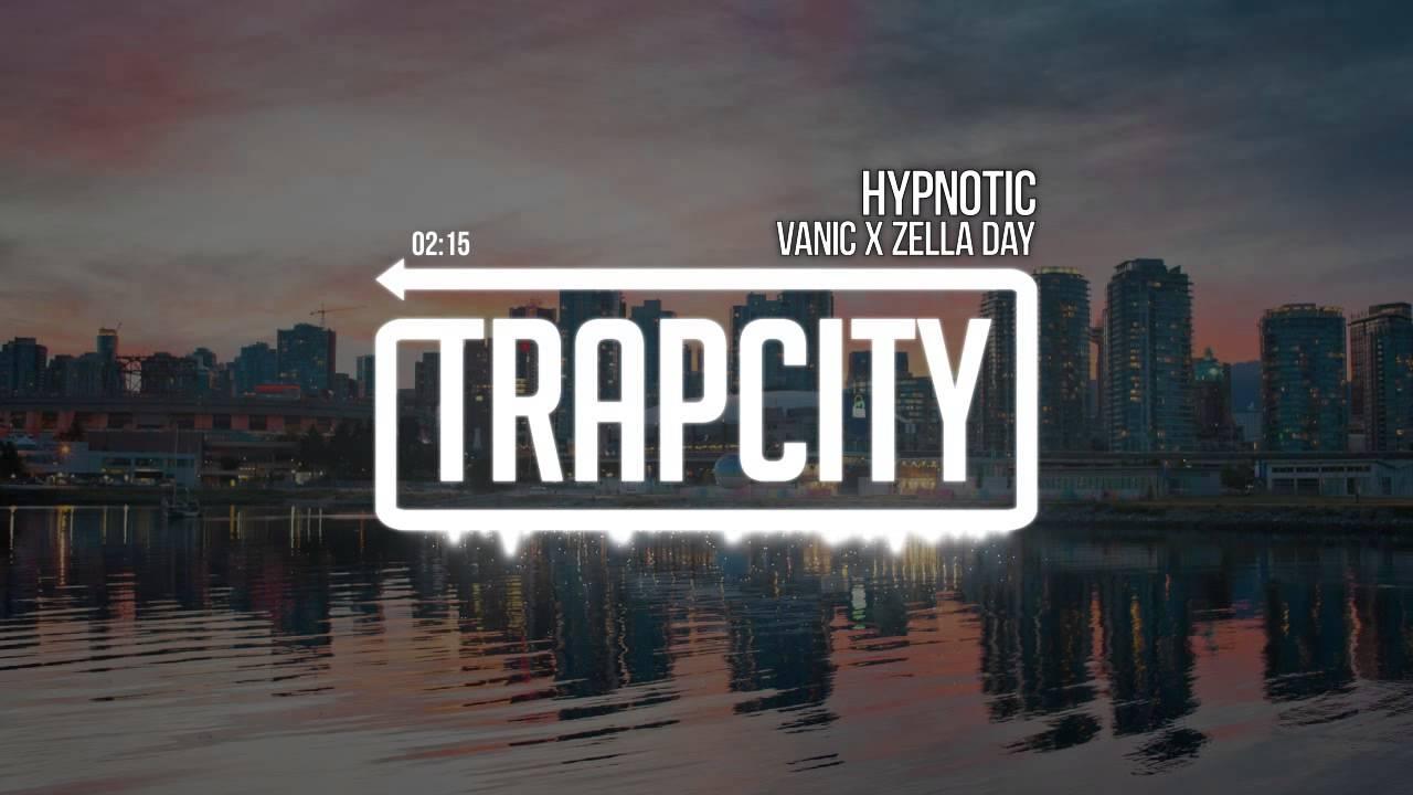 Vanic x Zella Day - Hypnotic image