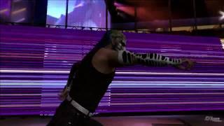 WWE SmackDown vs Raw 2010 'Jeff Hardy Entrance' TRUE-HD QUALITY