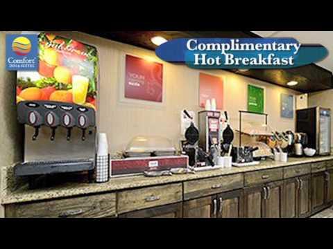 Comfort Inn & Suites - Vancouver, WA