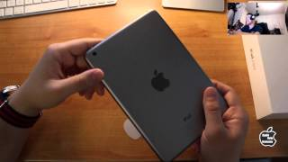 Retina iPad mini - Review (romania)