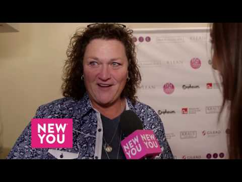 Actress Dot-Marie Jones tells New You about staying energetic and healthy