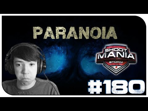 SHOOTMANIA STORM #180 - PARANOIA: Ein ShootMania Alptraum? ♣ Let's Play ShootMania: Storm