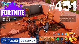 Fortnite, Save the World - Step by Step, Stick Legs - FenixSeries87