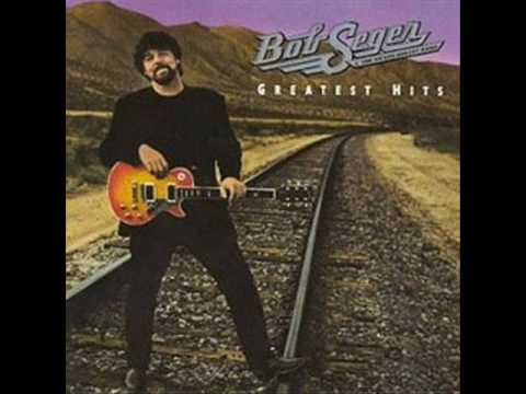 Bob Seger -  Old Time Rock & Roll( Live Extended version)