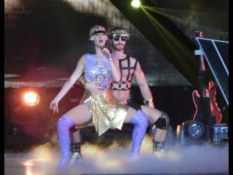 Katy Perry: Prismatic World Tour @Calgary
