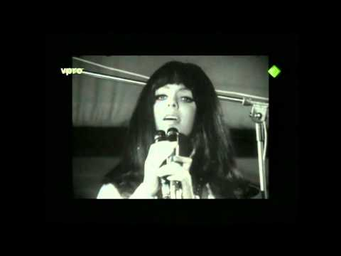 1969 Shocking Blue Long and Lonesome Road first video of Mariska Veres