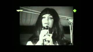 1969 Shocking Blue Long and Lonesome Road first video of Mariska Veres YouTube Videos