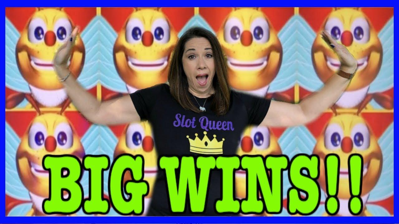 Slot Queen