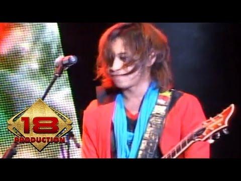 J Rock - Cobalah Kau Mengerti  (Medan 18 Juni 2011)