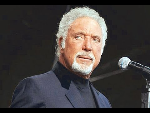Tom Jones -why can `t i cry