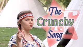 The Crunchy Song (official Music Video)