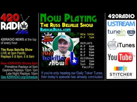The Russ Belville Show #298 -- LEAP's Diane Goldstein on Child Protective Services