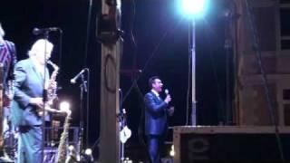 Moreno il Biondo e il Grande Evento improvvisazione di San Marino Goodbye   festa dell