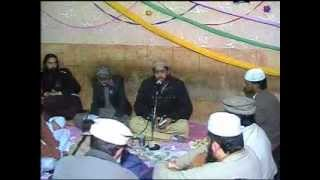 Syed Sheraz Zafar - Huzoor Aaye Huzoor Aaye