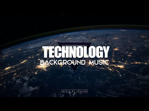 Ambient Technology - background music for videos