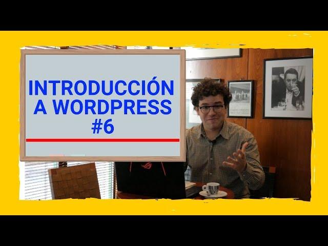 📚 Instalar Wordpress automáticamente | #6 Curso de Wordpress | Aurelio Couso