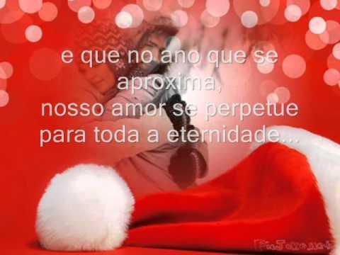 Feliz Natal Meu Amorwmv