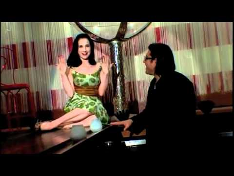 Forty Deuce Burlesque featuring Dita Von Teese music by Ronnie Magri - Blue Prelude