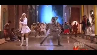 Prabhu Deva / Benny Lava Mr.Romeo