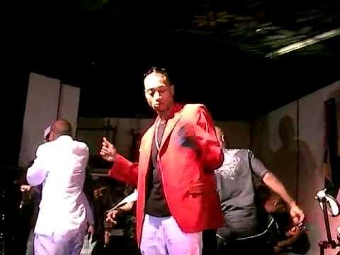 Gappy Ranks Birthday Bash 2008 featuring Gappy, Redd Man UK, General Levy + More (R.I.P Tubby T)