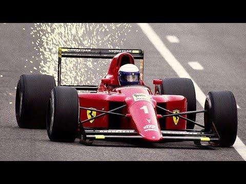 'Senna voleva venire in Ferrari, a qualunque costo' - Intervista all'Ing.Castelli di Davide Cironi