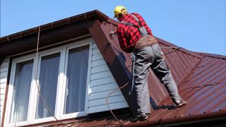 Roofing Contractor Services and Roofing Company in Boulder City NV | McCarran Handyman Services
