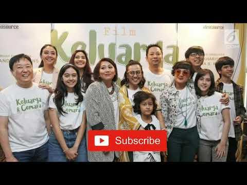 film Keluarga Cemara - lirik lagu Bunga Citra Lestari - harta berharga