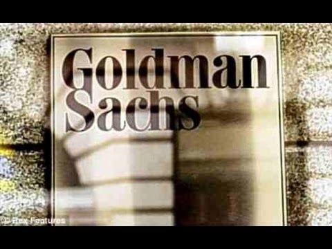 Goldman Sachs: Les nouveaux Maîtres du Monde ? (Français)