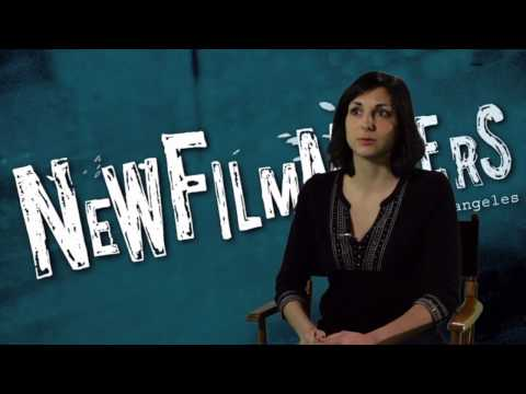NFMLA 02/2014 MovieMaker Magazine Interview with Dir. Valerie Bischoff