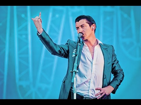 Arctic Monkeys - One For The Road @ Pinkpop 2014 - HD 1080p