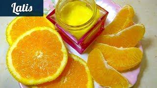 Морщины черные точки Готовим эффективный чудо крем из апельсина