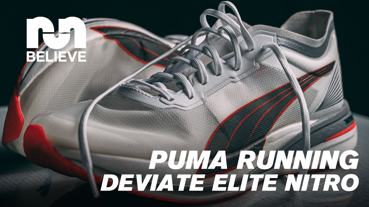 Puma Deviate Elite Nitro | Is This a Legit Plated Racer? | Full Review