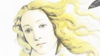 Carl Orff:  Carmina Burana. cantiones profanæ (XXIV. Blanziflor et Helena: Ave formosissima)