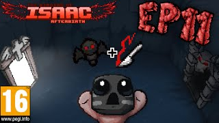 The Binding Of Isaac Afterbirth Ep11, Todo sale a pedir de boca!