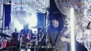 Chatmonchy チャットモンチー - Koko Dake no Hanashi LIVE ♪ ここだけ...