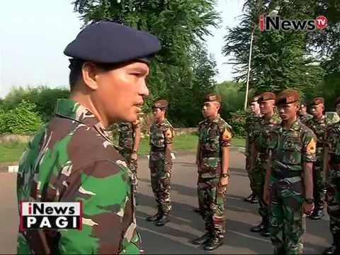 KORSA, Mengenal lebih dekata AAL, menciptakan prajurit Samudera sejati - iNews Pagi 02/09