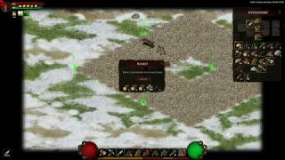 First Look at Wild Terra Online pt.2 MMORPG player driven survival/crafting