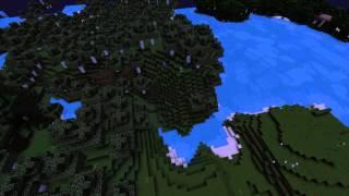 Minecraft Battle 2 #03: Hallo Frau Nachbarin [Let