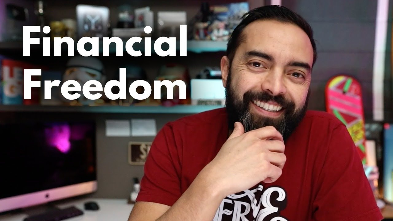 The Road to Financial Freedom & Success (9:30am) Day #346 of The Income Stream with Pat Flynn