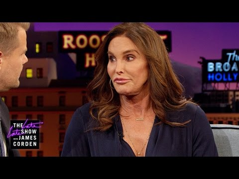 Caitlyn Jenner Now Understands Over-Packing