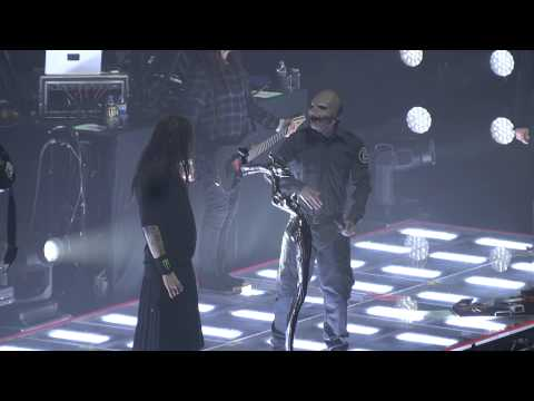 Korn & Slipknot - Sabotage (Beastie Boys cover)