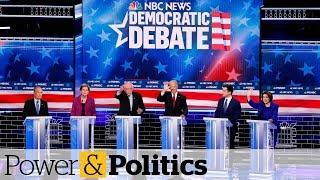 Gambar cover Who has the edge going into Nevada caucuses? | Power & Politics