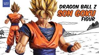 Dragon Ball Z: Super Saiyajin Son-Goku-Figur (Grandista Manga Dimensions)