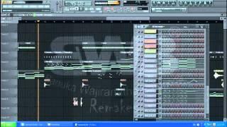 Manamali music track without voice by BWB ( Banuka Batugoda)