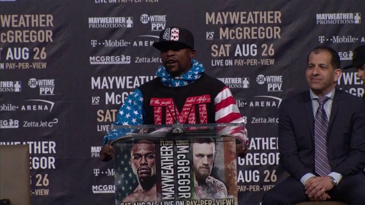 Every time when floyd mayweather says hard work youtube every time when floyd mayweather says hard work thecheapjerseys Choice Image