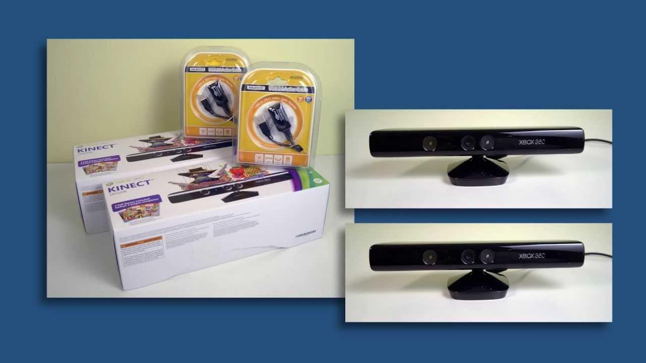 Kinect For Windows & Mac - Effective Curriculum Ideas