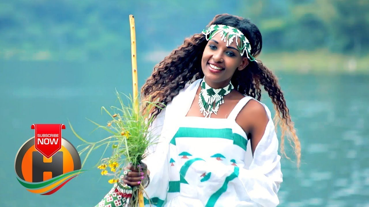 Baredu Girma - Araaroo Araara Kee - New Ethiopian Music 2019 (Official Video)