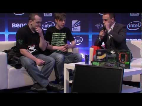 IEM Hanover Starcraft 2 Grand Finals - MC vs. PuMa