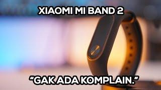 Review Xiaomi Mi Band 2 Indonesia - Penerus yang Nyaris Sempurna