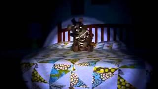 Пять ночей у Фредди 4 Трейлер - Scott Cawthon